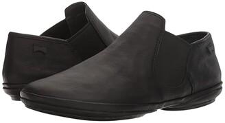 Camper Right Nina - K400123 (Black) Women's Slip on Shoes