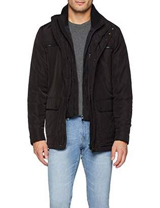 Geox M RENNY Padded outer jacket with detachable chest