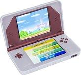 Nintendo CTA Digital DSi XL Silicone Sleeve - Clear