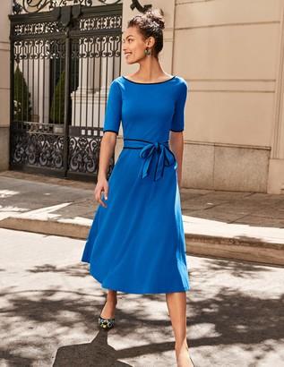 Ruby Ponte Midi Dress