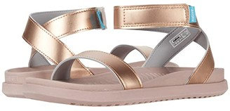 Native Juliet Metallic (Chameleon Metal/Chameleon Pink) Women's Sandals