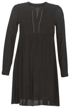 Ikks BP30275-02 women's Dress in Black