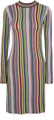 Marques Almeida Knee-length dresses