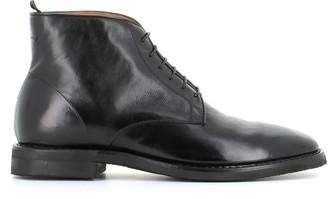 Alberto Fasciani Lace-up Boot Abel 59023