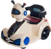 Trademark Lil' Rider Space Rover Ride-On Battery Operated Car