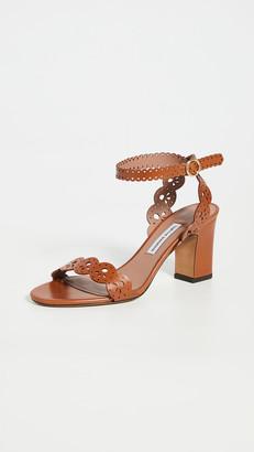 Tabitha Simmons Bobbin Block Sandals