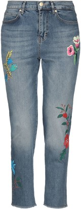 Escada Sport Denim pants
