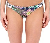 Body Glove Women's Wanderer Reversible Bali Bikini Bottom