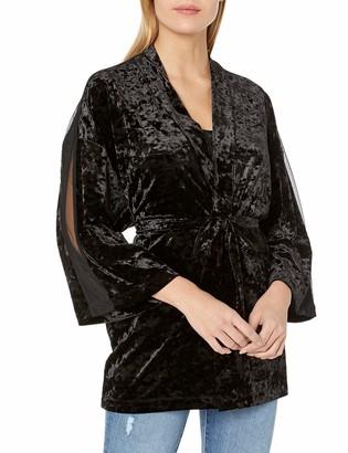 Only Hearts Women's Velvet Underground Kimono