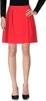 Miu Miu Knee length skirts - Item 35340553