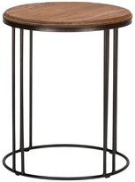 Kosas Baron Reclaimed Pine End Table by Home