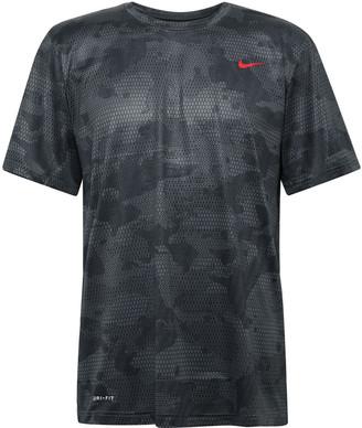 Nike Training Legend Camouflage-Print Dri-Fit T-Shirt