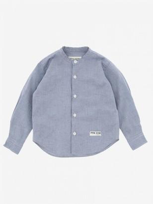 Paolo Pecora Shirt Kids