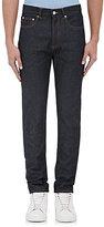 Givenchy Men's Raw-Denim Jeans