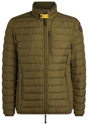 Parajumpers Ugo Quilted Jacket