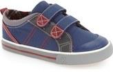 See Kai Run 'Hess II' Sneaker (Baby, Walker, Toddler & Little Kid)