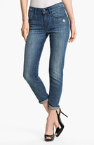 Vince Relaxed Skinny Jeans