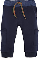 Paul Smith Cotton French Terry Jogger Pants