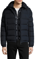 Moncler Brique Quilted Puffer Jacket