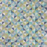 Osborne & Little - Intarsia Vinyls Collection - Zirconia Wallpaper - W676005