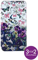 Ted Baker IPhone 7/8 Plus Womens Beccy Phone Case - Entangled Enchantment
