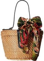 Patricia Nash Caselle Basket Handbags