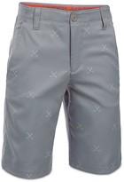 Under Armour Boys' Match Play Stretch Tech Shorts - Sizes 8-20