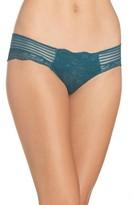 Sam Edelman Women's Lace Hipster Panties