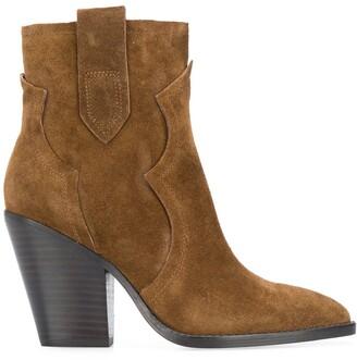 Ash Esquire ankle boots