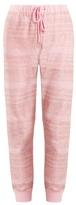 Ashish Embellished cotton-blend track pants