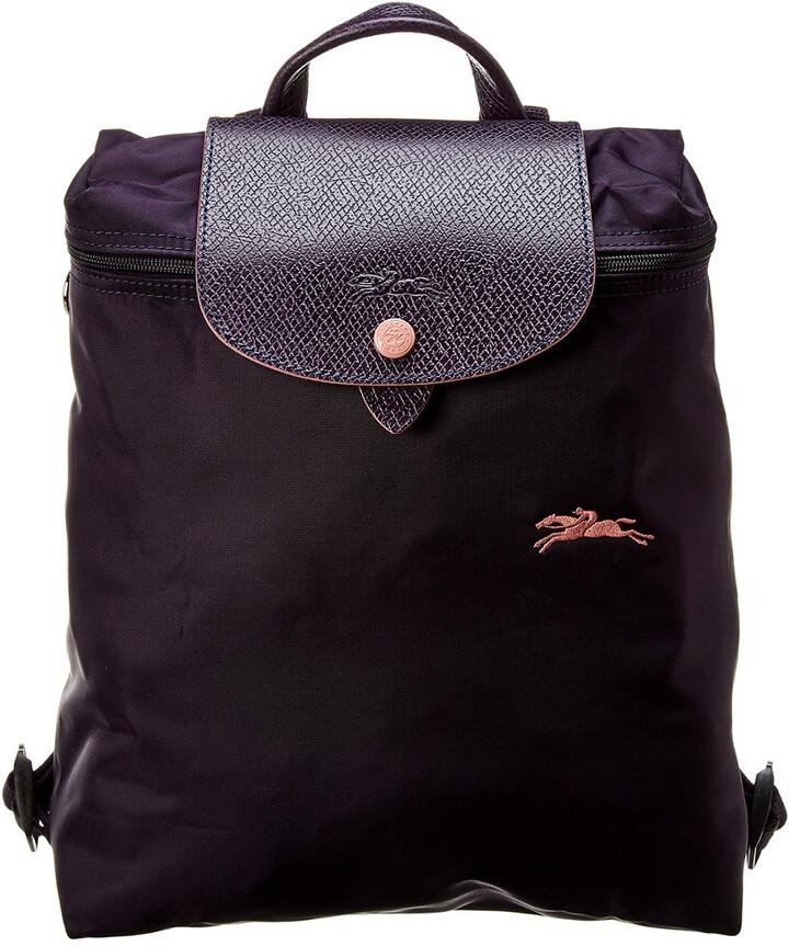 Longchamp Le Pliage Nylon Backpack