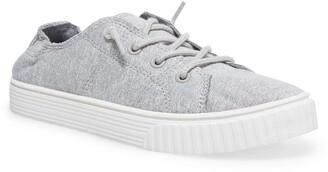 Madden-Girl Marisa Slip-On Sneaker