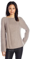 Joie Women's Faziacozy Cable Sweater