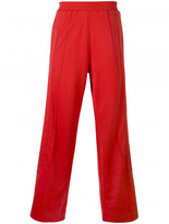 Givenchy relaxed jogging trousers