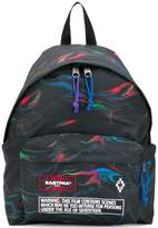 Marcelo Burlon County Of Milan Padded Pak'r Glitch backpack