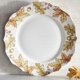 Pier 1 Imports Mazey the Squirrel Porcelain Dinner Plate