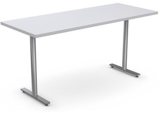 """Sustainable Furniture Multi-Use Laminate Table Baltix Size: 30"""" H x 72"""" W x 30"""" D"""