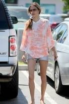 Siwy Camilla Cut-Off Jean Shorts in Surrender