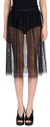 Dimensione Danza Knee length skirt