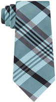 Van Heusen Made to Match Plaid Tie