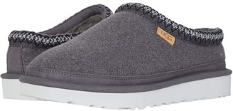 UGG Tasman Wool (Grey) Men's Shoes