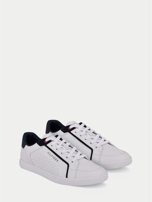 Tommy Hilfiger Perforated Sneaker