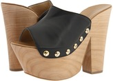 Giuseppe Zanotti E10225 (Black) - Footwear