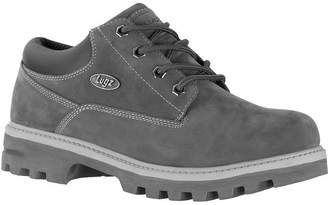 Lugz Empire Lo Mens Water-Resistant Boots