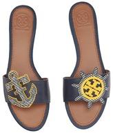 Tory Burch Maritime Slide Women's Slide Shoes