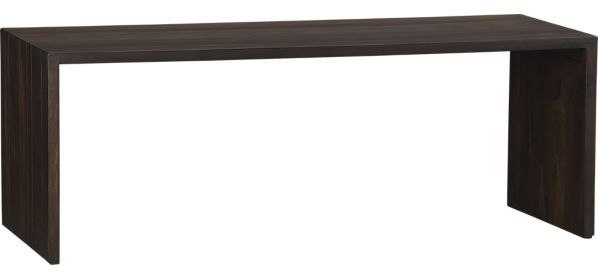 Sperry Topsider Coffee Table