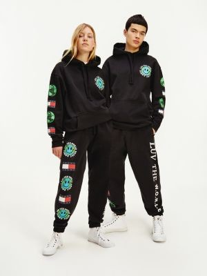 Tommy Hilfiger Luv The World Globe Joggers