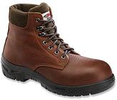 """Avenger Safety Footwear Men's 7211 Full Grain Leather EH ST 6"""" Boot"""