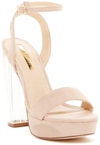Liliana Snyder Platform Sandal