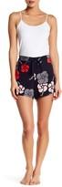 Josie Virtual Spring Pajama Short